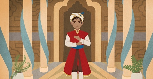 Your Royal Gayness is a management game with a focus on story. Play as Prince Amir and manage your kingdom while your parents are away, while pesky princesses try to compete for your affections, which you could not care less for - after all, you are gay.