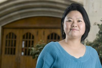 A study led by Michigan State University sociologist Hui Liu suggests same-sex couples are in worse health than those in heterosexual marriages. Photo Credit: Michigan State University