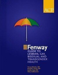 Book: The Fenway Guide to LGBT Health